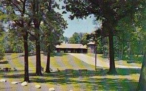Mccoullough Park Muncie Indiana
