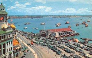 Collyer Quay Singapore Unused