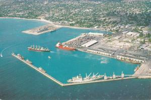 Bridgetown , Barbados , 50-60s