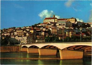 CPM Coimbra-Vue Generale PORTUGAL (750621)