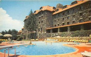 North Carolina  Asheville   Grove Park Inn Motel