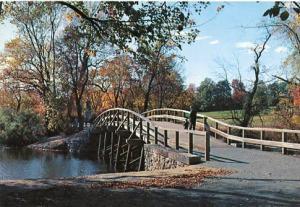 MA - Concord, Old North Bridge
