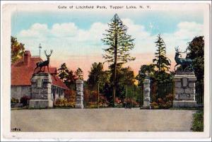 Litchfield Park, Tupper Lake NY