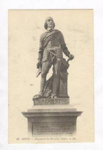 Marechal Fabert Monument,Metz,France 1900-10s