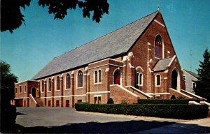 Connecticut East Haven St Vincent De Paul Church