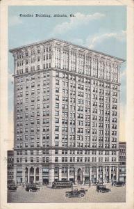 Candler Building , ATLANTA , Georgia , PU-1918