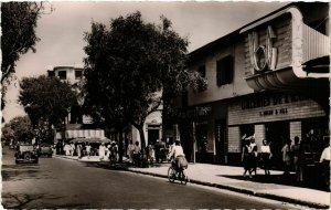 CPA AK SÉNÉGAL-120. Dakar-Avenue W. Ponty (331107)