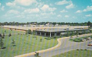 Missouri Springfield Royal McBee Typewriter Company
