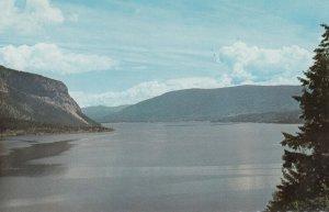 Shuswap Lake , B.C. , Canada , 50-60s