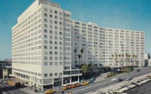 LOS ANGELES , California , 50-60s , The Statler Center