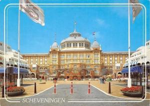 Netherlands Kurhaus Scheveningen Holland Casino