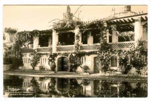 RP; Jardin Revolucion & Cathedral, Cuernavaca, Morelos, Mexico, 10-20s