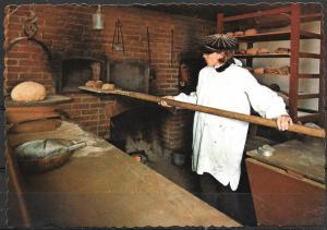 Minnesota, St. Paul, Fort Snelling restoration, Bread Making, unused