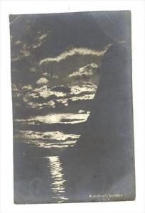 RP  Midnatsol, Nordkap , Norway, PU-1908
