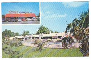 Whitey's Restaurant, Wilmington,  North Carolina, 40-60s