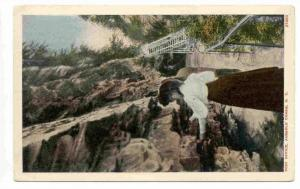 Ausable Chasm,  New York,  40-60s