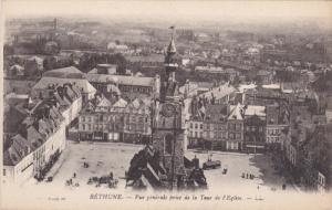 BETHUNE , France , 00-10s