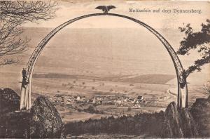 BR42328 Moltkefels auf dem Donnersberg germany