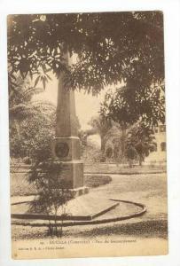 Parc Du Gouvernement, Douala, Cameroon, Africa, 1900-1910s