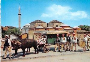 Kosovo Prizren, Siptarska Svadba, Schipetar's Wedding