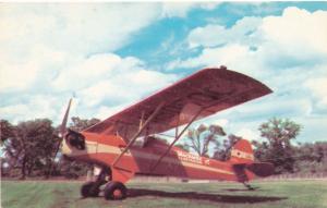 Baby Ace C - Mechanix Illustrated - EAA Aviation Museum at Oshkosh WI, Wisconsin