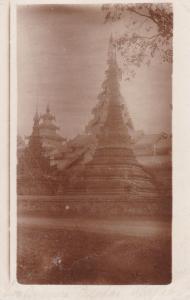 RP: Pagodas , Akyal , India , 00-10s