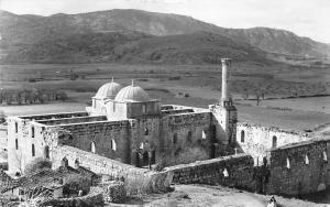 Turkey Efes Isabey Camii, Ephesus, Mosque, Mosquee