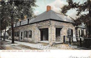 Old Senate House - Kingston, New York