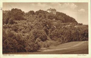 Czech Republic Schloss Hauska 02.86