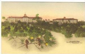 The CAROLINA, Pinehurst, North Carolina, 00-10s