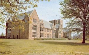 Memphis Tennessee~Southwestern University~Main  & Campus 1950s Postcard