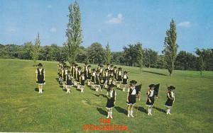 SPENCER, Iowa, 40-60's; The Spencerettes, Veterans of Foreign Wars March