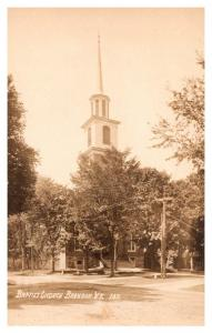 Vermont  Brandon ,  Baptist Church ,  RPC