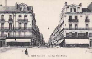 France Saint Nazaire Le Rue Villes-Martin