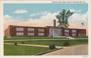Kentucky Madisonville High School