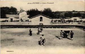 CPA ISTRES Arénes d'Istres-Course Provencale (410074)
