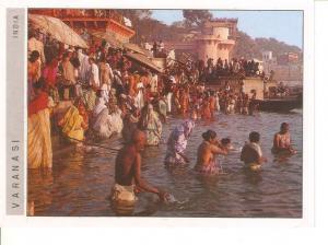 Postal 047240 : Varanasi India