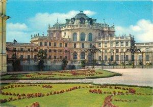 Postcard Italy Torino Stupinigi