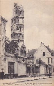 ARRAS , France , 00-10s ; Le Couvent des Ursullines , Rue Gambetta
