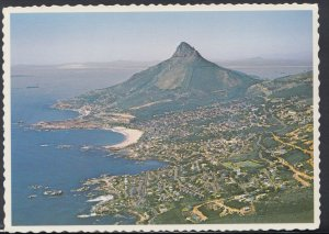 South Africa Postcard - View of Cape Town   DC1749