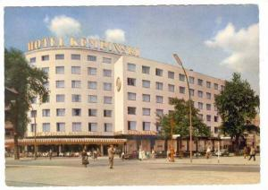 Hotel Kempinski, Berlin, Germany 40-50s