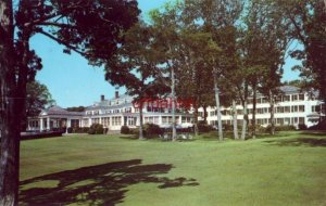 SEAVIEW COUNTRY CLUB, ABSECON, NJ year round golf 1973