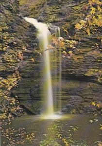 Arkansas little Rock Cedar Falls Petit Jean Mount State Park