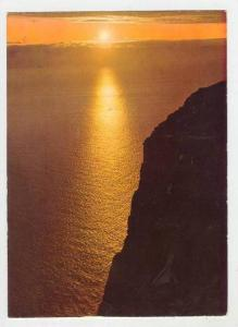 OSLO, Midnight Sun, North Cape, Norway, 50-70s