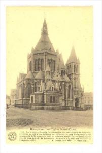 Bonsecours ,Belgium , 00-10s   Eglise Notre-Dame