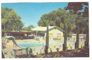 Desert Shores Mobile Homes Park, Tucson, Arizona,  40-60s