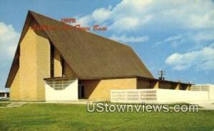 Chapel, Lackland Air Force Base San Antonio TX Unused