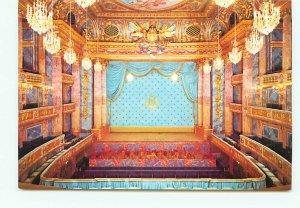 Opera Louis XV Gabriel Versailles france