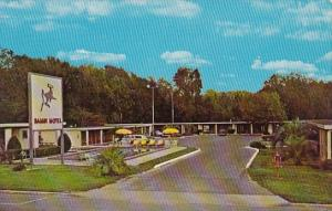 Florida Gainesville Bambi Motel