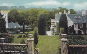 St. Catherine's Court, Bath, Somerset, England, United Kingdom, 00-10s
